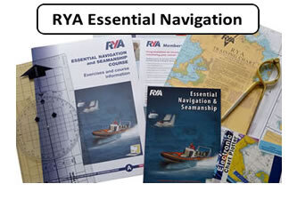 RYA Essential Navigation Online Course